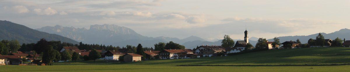 Luftbilder Oberland – Oberlandbuidl