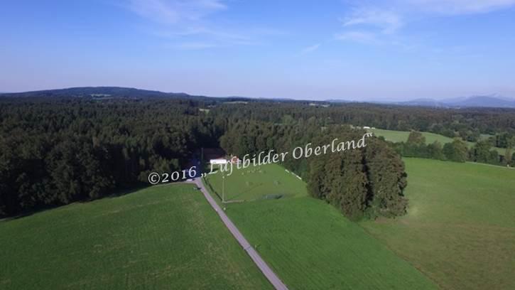 Sportgelände TSV Schaftlach Bild 1