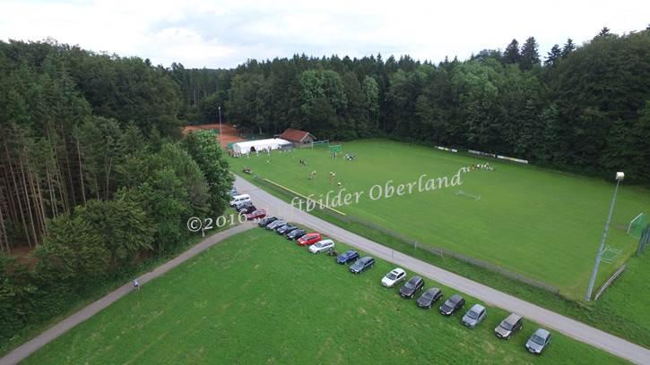Sportgelände TSV Schaftlach Bild 2