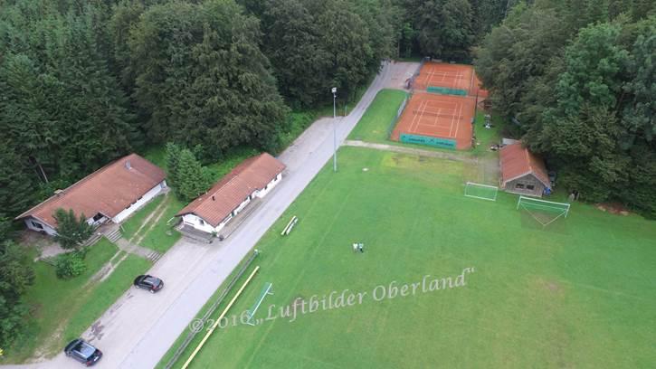 Sportgelände TSV Schaftlach Bild 3