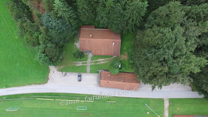 Sportgelände TSV Schaftlach Bild 4